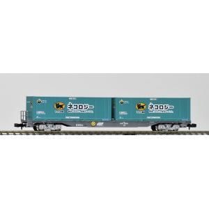 TOMIX(N) JR貨車 コキ106形(後期...の関連商品3