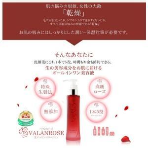 バランローズ 生エッセンスローション 120ml|sakura-place|04