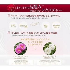バランローズ 生エッセンスローション 120ml|sakura-place|06