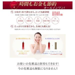 バランローズ 生エッセンスローション 120ml|sakura-place|09