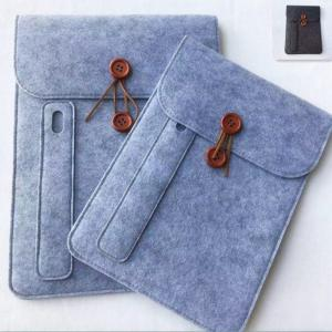 apple Pencil アップルペンシル タブレット フェルトケース フェルトバック iPad P...