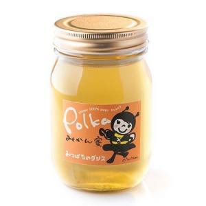 みかん蜜 500g 愛媛県松山産 はちみつ 蜂蜜  無添加・無調整の100%純粋はちみつ|sakura891