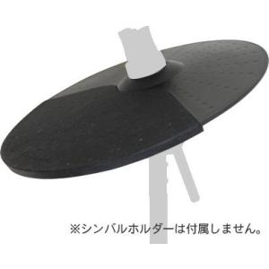 MEDELI 電子ドラム DD-504J専用交換用ハイハットシンバルパッド DD504JHCP (チョーク機能ナシ)|sakuragakki
