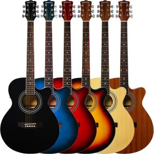 エレアコ Sepia Crue EAW-01(本体のみ)【アコースティックギター セピアクルー EAW01】(大型)|sakuragakki