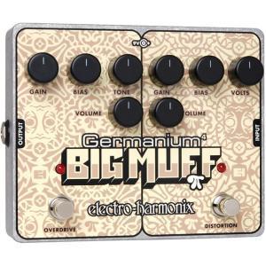 Germanium 4 Big Muff Pi(ゲルマニウム4ビッグマフ) ディストーション(Ele...