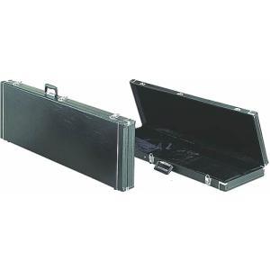 エレキギター用角型木製ハードケース EJ-130(発送区分:...
