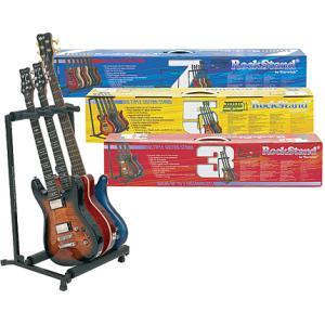 RockStand by warwick ギター/ベース用スタンド MLTIPLE Flat Pack STANDS 3本用 [#20880] sakuragakki