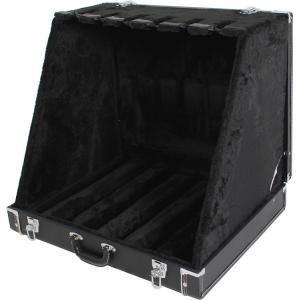 トランク型 6本立て ギター・ベース スタンドケース GSC-150/6 [GSC150] sakuragakki