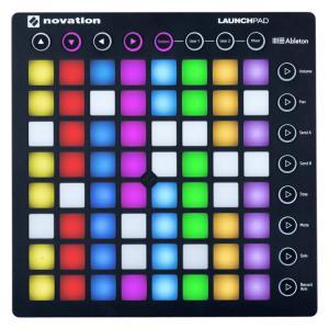NOVATION MIDIコントローラー LaunchPad MKII【Ableton Live L...