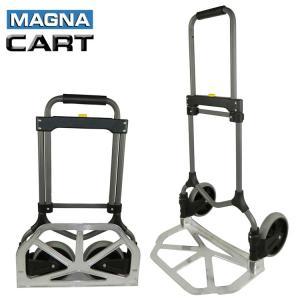 MAGNA CART(マグナカート) ハンドトラック MC2  【カート 機材 キャスター ラゲッジバロウ】|sakuragakki
