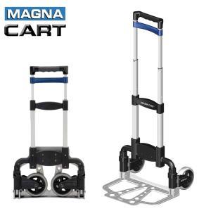 MAGNA CART(マグナカート) ハンドトラック MCK 【カート 機材 キャスター ラゲッジバロウ】|sakuragakki