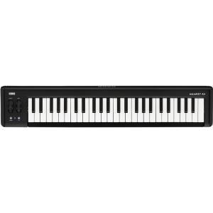 KORG BLUETOOTH MIDI キーボード microKEY Air-49 [49鍵モデル] 【コルグ マイクロキー ブルートゥース ワイヤレス】|sakuragakki