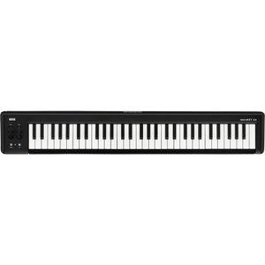 KORG BLUETOOTH MIDI キーボード microKEY Air-61 [61鍵モデル] 【コルグ マイクロキー ブルートゥース ワイヤレス】|sakuragakki