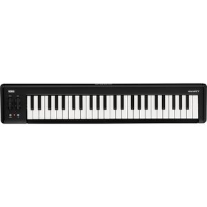 KORG コンパクト MIDI キーボード microKEY-49 (microKEY2 第二世代) [49鍵モデル <br>【コルグ マイクロキー】|sakuragakki