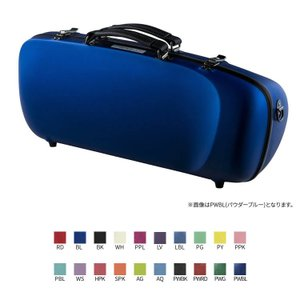 C.C.シャイニーケースII トランペット エアロ [エアロシリーズ NEWカラー 全20色]【CC Shiny Case CCシャイニーケース】|sakuragakki