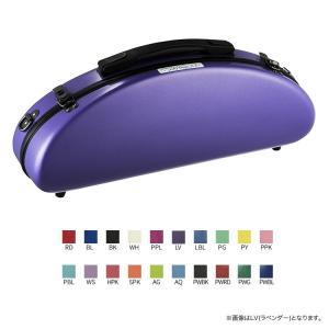 C.C.シャイニーケースII クラリネット [CC2-CL NEWカラー 全20色]【CC Shiny Case CCシャイニーケース】|sakuragakki