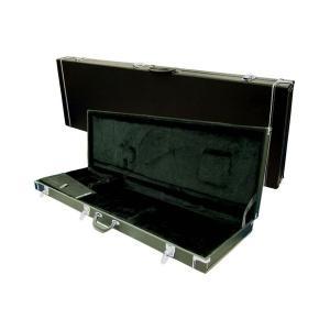 ベース用角型木製ハードケース EB-130 (発送区分:大型)|sakuragakki