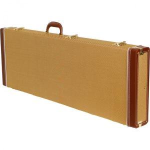エレキギター用角型木製ハードケース EGO-130(発送区分...