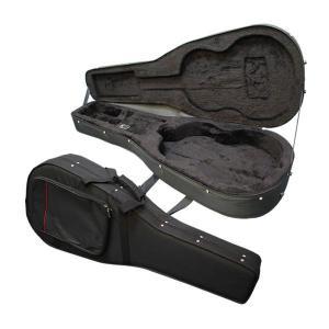 クラシックギター用セミハードケース SCG-100(発送区分:大型)|sakuragakki