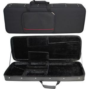 エレキギター用セミハードケース SEG-100(発送区分:大...