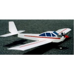 ムサシノ模型 スバル09号 バルサキット|sakurahobby