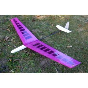 ムサシノ模型 ホリデイ 小型SALグライダー sakurahobby