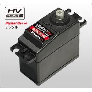 フタバ S9470SV カー用全般|sakurahobby