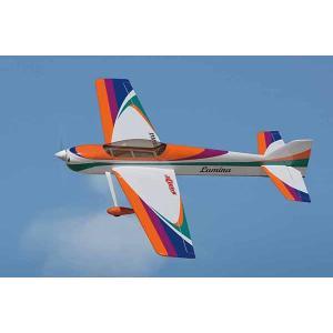 OK模型 ルミナ LUMINA フィルム貼り完成ARF機 4C-60〜80クラス|sakurahobby