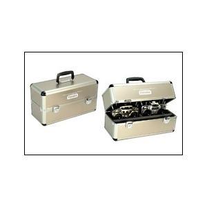 フタバ オリジナル キャリングボックス 送信機2台用|sakurahobby