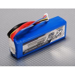 Turnigy 2200mAh 3S 20C   リポバッテリー|sakurahobby