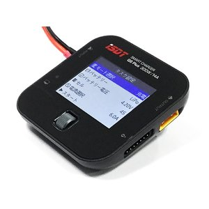 ISDT社 Q6 Plus 300W 充放電器(日本語バージョン)|sakurahobby