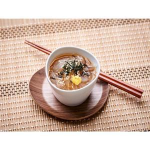 【送料無料】カップタイプ秀のところてん(黒酢) 12食セット|sakuraikonnnyaku