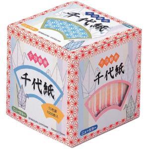 ショウワグリム ニューカラー千羽鶴用千代紙 sakuramart