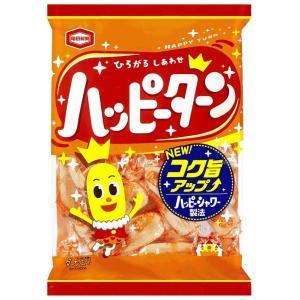 亀田製菓 ハッピーターン 108g|sakuramart