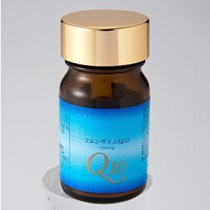 還元型Q10  コエンザイムQ10には「酸化型」「還元型」の二種類あるのをご存知ですか。もともと体内...