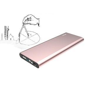 メーカー・ブランド:yd06km  【10000mAh以上大容量】 iPhone7を約3-4回充電可...