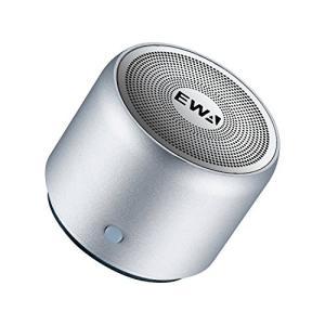 メーカー・ブランド:EWA  強い印象を与える音量&バス: EWA A106スピーカーは非常に小さい...