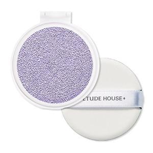 エチュードハウス(ETUDE HOUSE) エニークッション カラーコレクター レフィル Laven...
