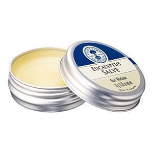 香り:清涼感あるユーカリの香り  原産国:イギリス  内容量:10g  全成分:ヒマワリ種子油*、ミ...