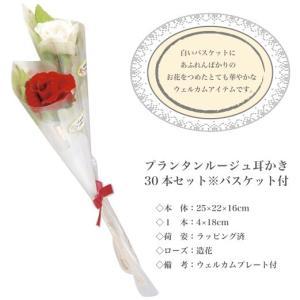 プランタンルージュ耳かき  景品 粗品 結婚式 ブライダル 販促品 記念品 プチギフト イベント ウェディング sakuranboya