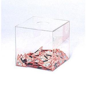 アクリル抽選箱|sakuranboya