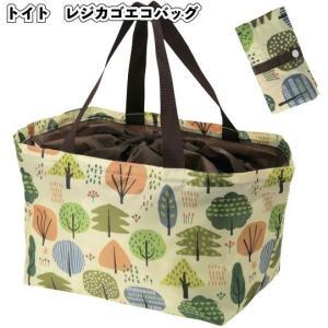 トイト レジカゴエコバッグ  プチギフト 景品 買い物カゴ バスケットバッグ 買い物バッグ|sakuranboya