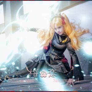 Fate GrandOrder 風 エレシュキガル 風 ランサー フェイト グランドオーダー  コスプレ衣装 コスチュームhhc116