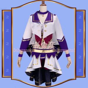 ウマ娘 コスプレ プリティーダービー 2nd EVENT「Sound Fanfare!」コスプレ 衣装 全員 cosplay イベント パーティー cosplay 変装 仮装 iw608 sakuranokoi