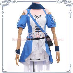 ウマ娘 コスプレ スーパークリーク 勝負服  コスプレ 衣装 全員 cosplay イベント パーティー cosplay 変装 仮装 iw616 sakuranokoi