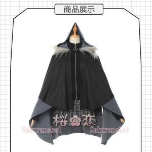Fate Grand Order コスプレ FATE グレイ ロード・エルメロイII世の事件簿 風 ...