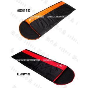 半額セール 耐寒8℃◆高性能寝袋シュラフ◆キャンプ封筒型連結可能  SL002 sakuranokoi