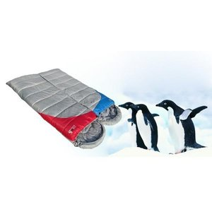 半額セール 耐寒−20℃◆高性能寝袋シュラフ◆キャンプ封筒型連結可能 SL018 sakuranokoi