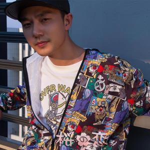 新作★ファッション★衣装  パーカ  B-BOX R&B 秋服 男女共通 日常服uc0003|sakuranokoi