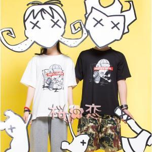 新作★ファッション★衣装  Tシャツ  B-BOX R&B 秋服 男女共通 日常服uc0006|sakuranokoi